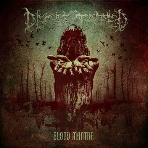 Blood Mantra [CD & DVD] [PA]