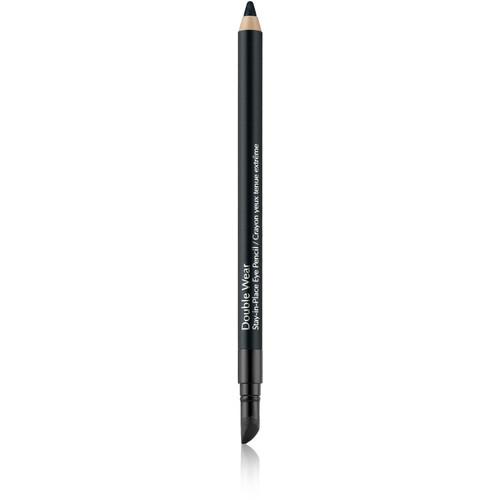 Double Wear Stay-in-Place Eye Pencil [Onyx]