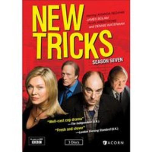 Tricks: Season Seven [3 Discs]