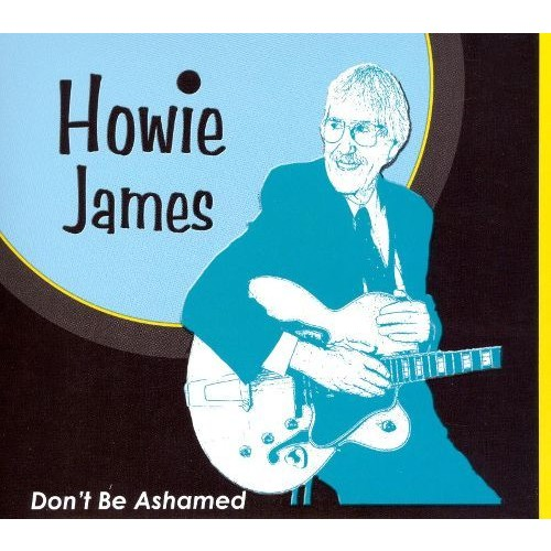 Don't Be Ashamed [CD]