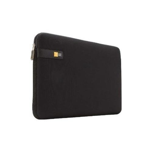 Case Logic LAPS-117BLACK 17 Laptop Sleeve - Notebook Sleeve - Black