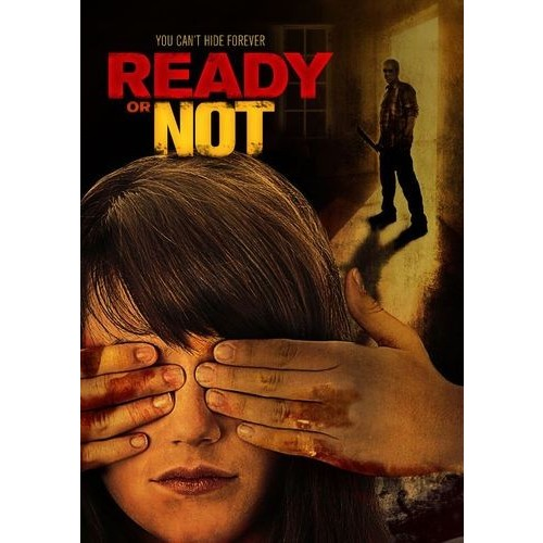 Ready or Not [DVD] [2010]