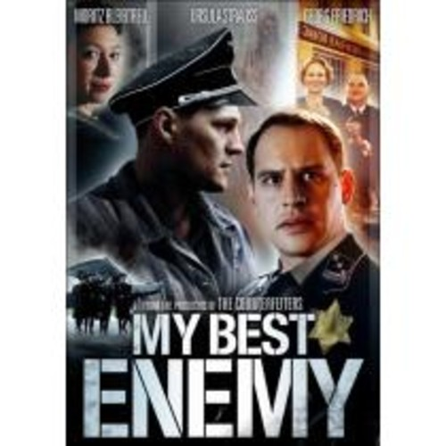 My Best Enemy [DVD] [2010]