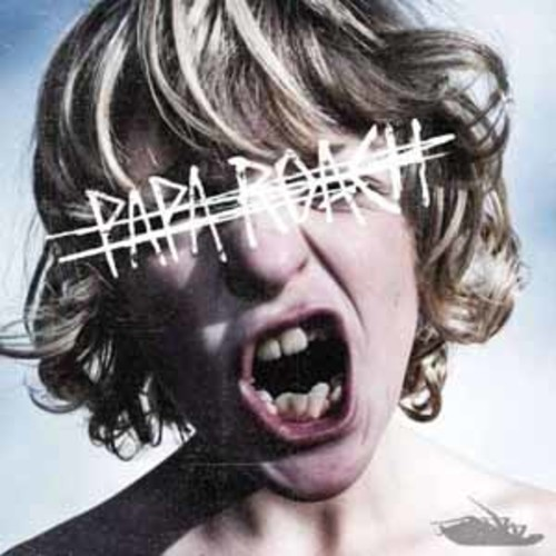 Papa Roach - Crooked Teeth [Audio CD]
