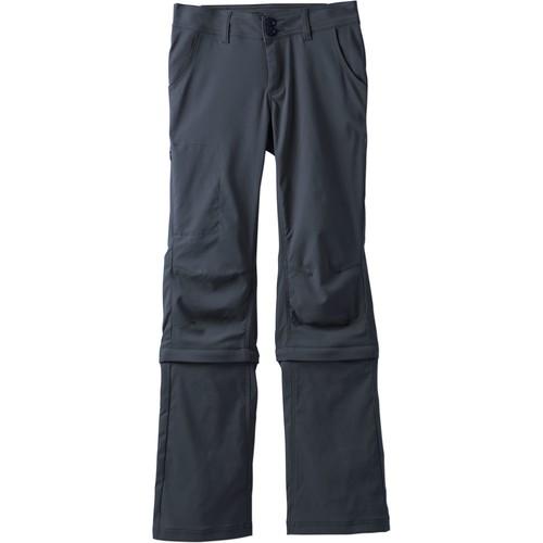 prAna Women's Halle Convertible Pants
