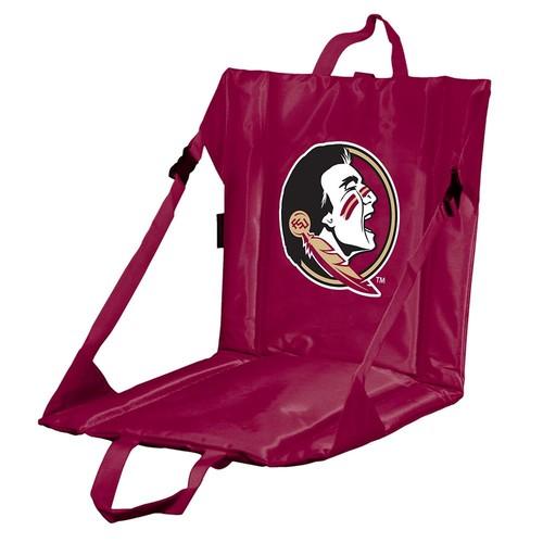 Logo Brand Florida State Seminoles Folding Stadium Seat
