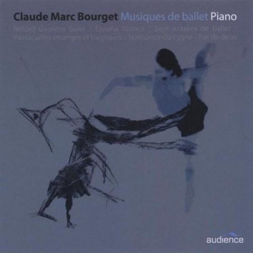 Musique de Ballet [CD]