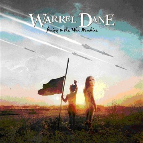 Praises to the War Machine [CD]