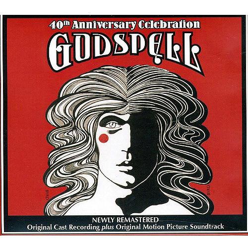 Godspell: The 40th Anniversary Celebration [CD]