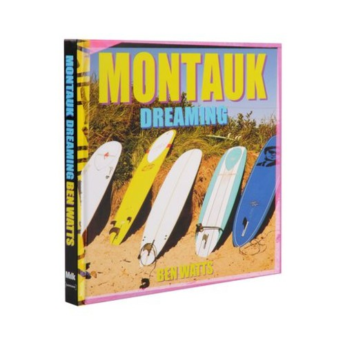Mountauk Dreaming