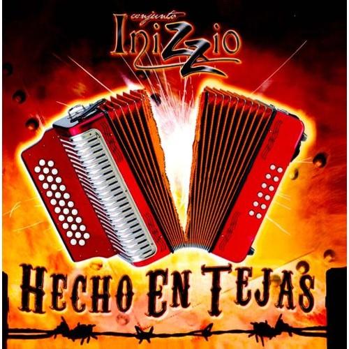 Hecho en Tejas [CD]