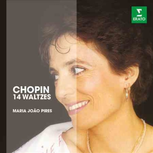 Chopin - Chopin: 14 Waltzes