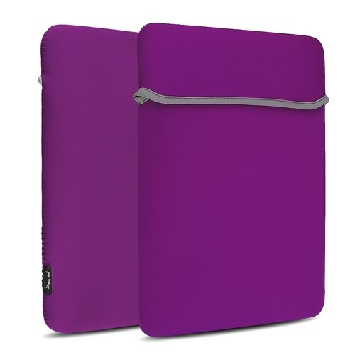 eForCity - 13-inch Neoprene Laptop Soft Sleeve Pouch Case Cover for Apple Macbook Air 13