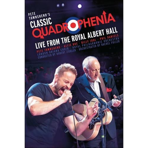Pete Townshend's Classic Quadrophenia Live [DVD]