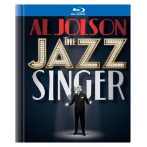 The Jazz Singer (Blu-ray)