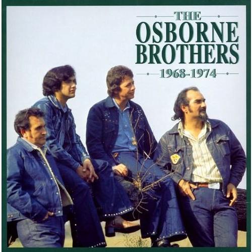1968-1974 [CD]