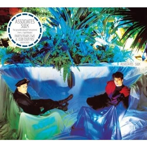 Sulk [Deluxe Edition] [CD]