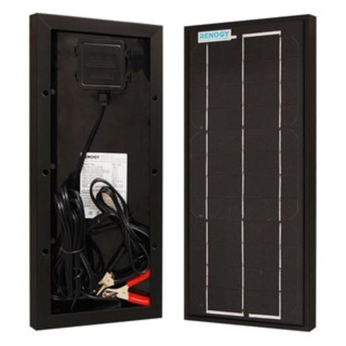 Renogy 10-watt Mono Solar Panel