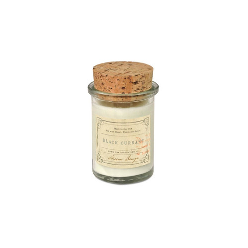 Black Currant Candle