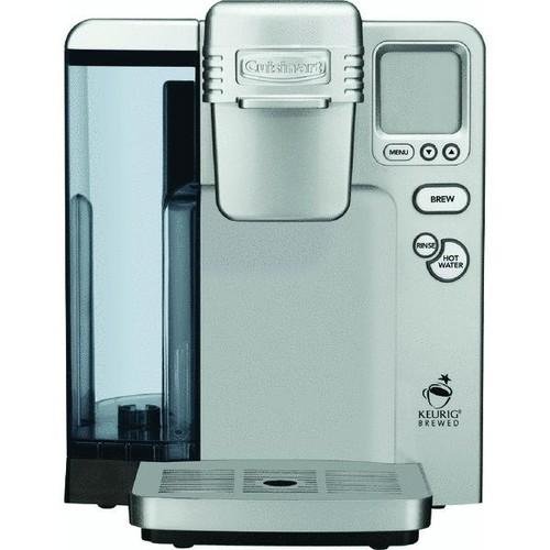 Cuisinart Single Serve Coffee Maker - SS-10