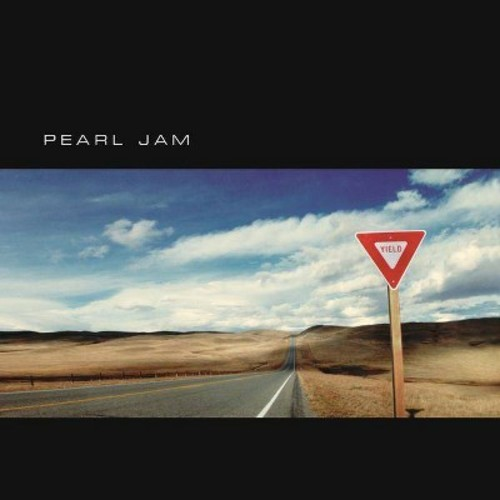 Pearl jam - Yield (Vinyl)
