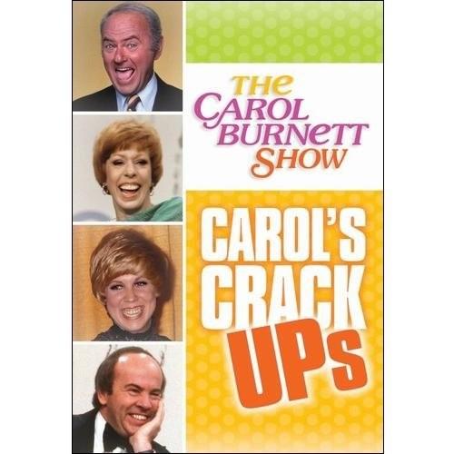 The Carol Burnett Show: Carol's Crack-Ups (Collector's Edition)