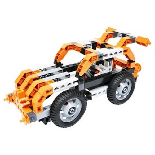 Engino Inventor 50-in-1 Models Motorized Set
