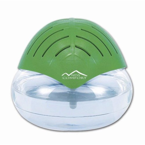 Comfort New Green Air Purifier Humidifier