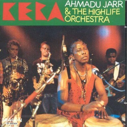 Kera & The Highlife Orchestra [CD]
