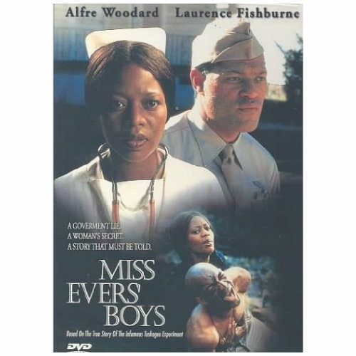 MISS EVERS BOYS (DVD/DSS/ENG-FR-SP-SUB)