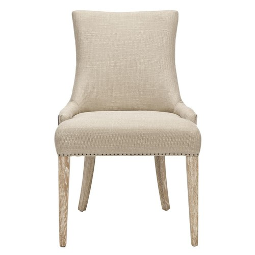 Safavieh Becca Brown Dining Chair
