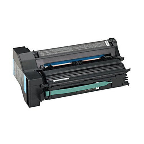 Lexmark 64480XW Extra-High-Yield Remanufactured Black Toner Cartridge
