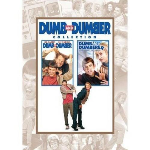 Dumb and D...