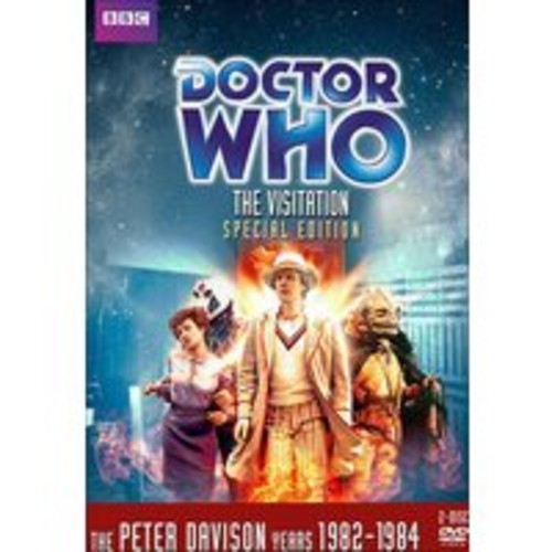 Doctor Who: The Visitation [Special Edition] [2 Discs]