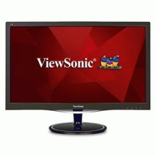 ViewSonic VX2757-MHD 27-inch 1080p Gaming Monitor with 2ms, VGA, HDMI, DisplayPort and FreeSync Technology