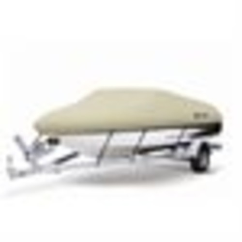 Classic Accessories 16' - 18.5' Dryguard Waterproof Boat Cover
