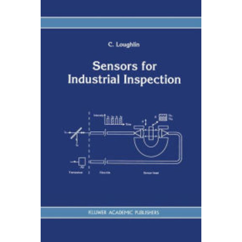 Sensors for Industrial Inspection / Edition 1