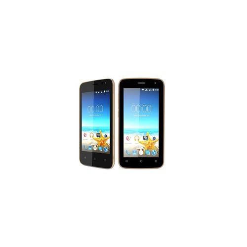 Maxwest Nitro 4 4G Quad-Core Android Unlocked Dual-SIM Smartphone, G