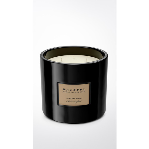English Rose Scented Candle  2kg