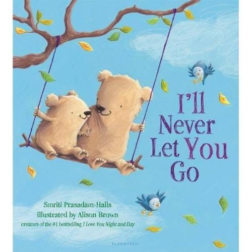 Smriti Prasadam-Halls; Alison Brown I'll Never Let You Go