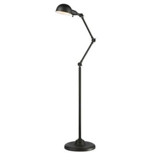 Filament Design Maxon 62.5 in. Olde Bronze Floor Lamp