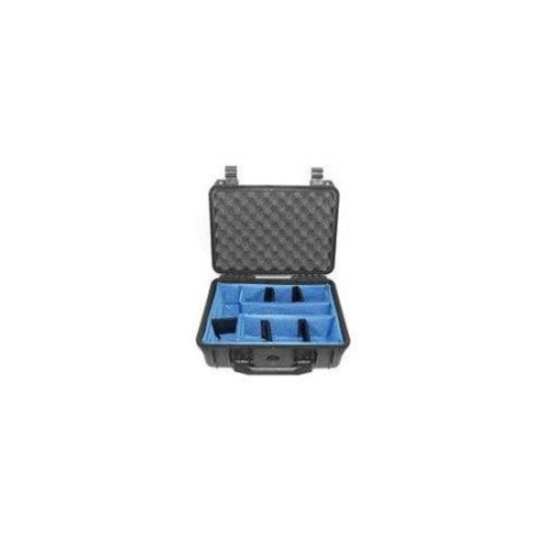Pelican 1450-004-110 Case With Padded Divider (1450004110)