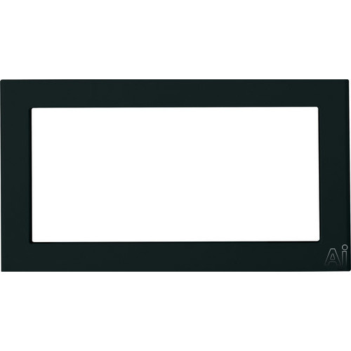 30 Inch Deluxe Built-In Trim Kit: Black