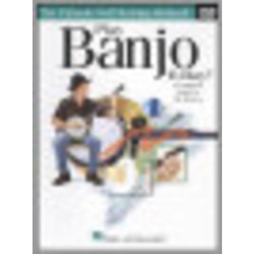 Play Banjo Today! [DVD] [2010]