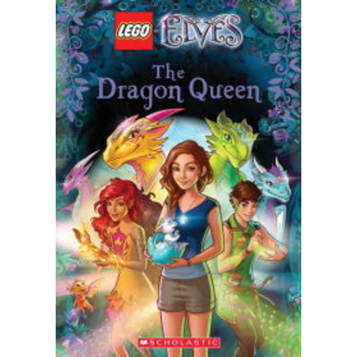 LEGO Elves: Chapter Book #2