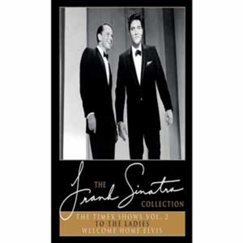 The Frank Sinatra Collection: The Timex Shows: Volume 2 [DVD]