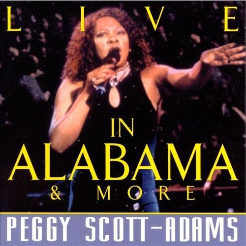 Live In Alabama & More CD