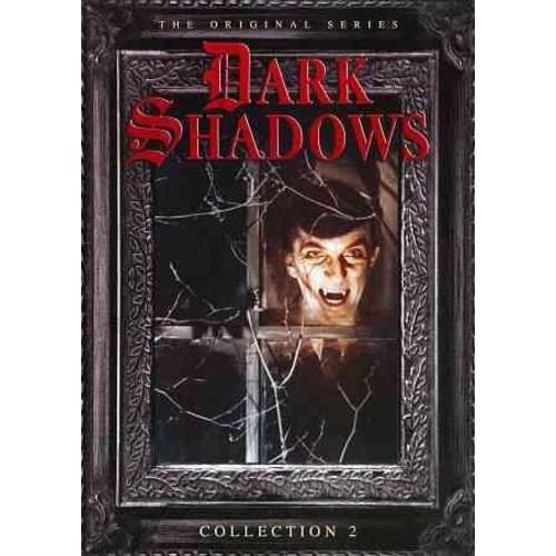 Dark Shadows Collection 2 (DVD)