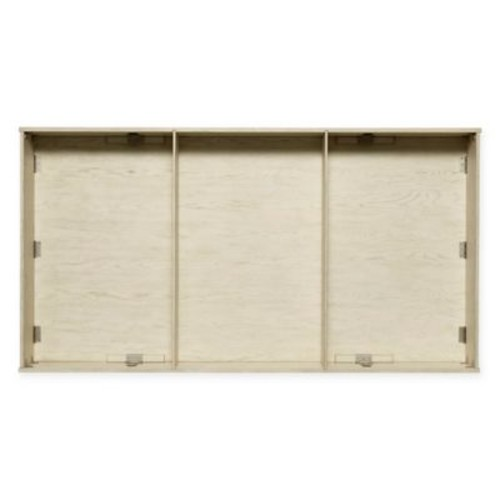 Stone & Leigh by Stanley Furniture Driftwood Park Trundle Bed Storage Drawer in Vanilla Oak