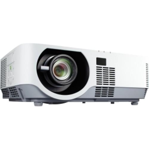 NP-P452W 4500-Lumen WXGA DLP Projector
